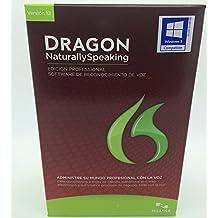 Dragon Naturally Speaking 12.0 Professional Spanish