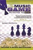The Music Game, Leroy McMath, 0979372100
