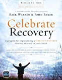 Celebrate Recovery Revised Edition Curriculum Kit, Rick Warren and John Baker, 0310689600
