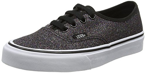 Womens Authentic Glitter - 1