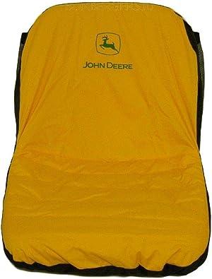 John Deere Original Gator & Riding Mower 18