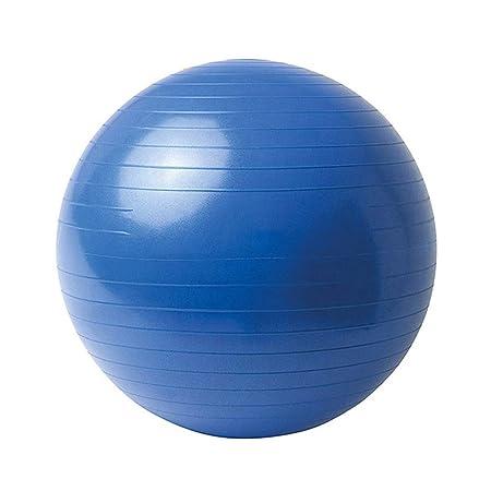 XUE Ejercicio Pelota para Yoga, Equilibrio Estabilidad Fitness ...