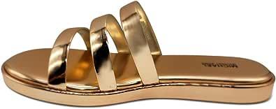 Michael Michael Kors Mujeres Zapato Destalonado, Talla