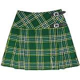 Irish 16.5 Inch Skirt - US Size 10