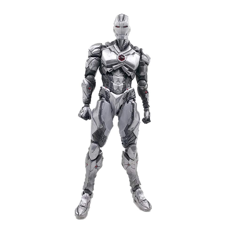 venta caliente en línea - COOL MODEL Modelo De De De Personaje De Marvel - Figura De Acción De Iron Man - Juguetes De Figuras para Niños  descuento online