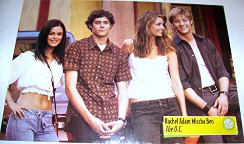 Rachel Bilson - Adam Brody - Mischa Barton & Benjamin McKenzie - The O.C. - 16