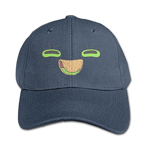 Ellen Funny Kid Costumes (CXing Kids Travel Cap Hat Taco Emoji Navy)