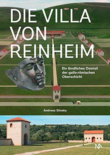 Die Villa von Reinheim: Ein ländliches Domizil der gallo-römischen Oberschicht