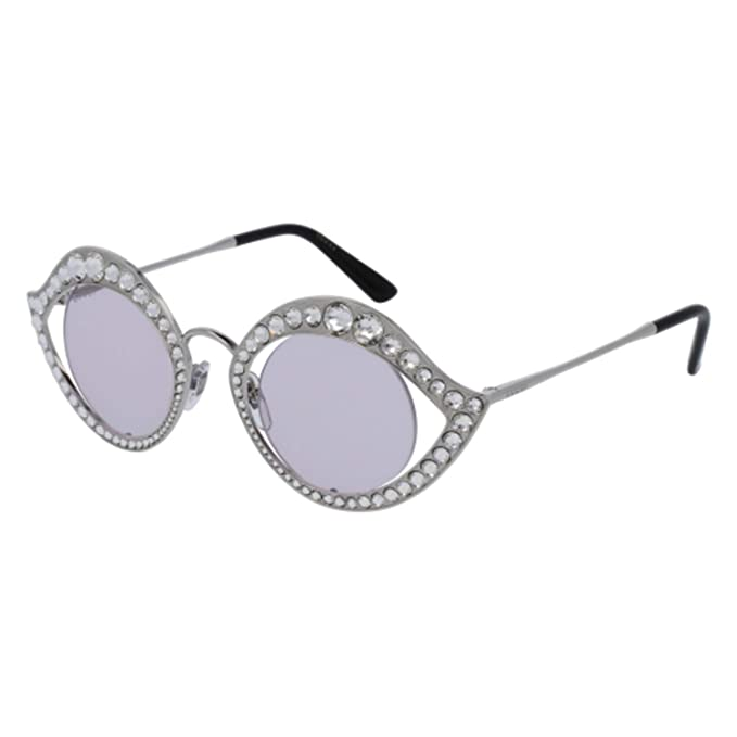 402c0a7da3 Sunglasses Gucci GG 0046 S- 002 SILVER PINK  Amazon.ca  Clothing    Accessories