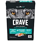 Crave Dry Food for Dogs - Salmon & Ocean Fish - 5.44kg