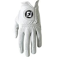 Guante de golf para hombre FootJoy Pure Touch Edición limitada a la izquierda (se ajusta a la mano izquierda) - M