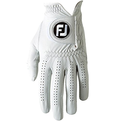 FootJoy Pure Touch Limited Edition Men's Golf Glove Left (Fits on Left Hand) - ()
