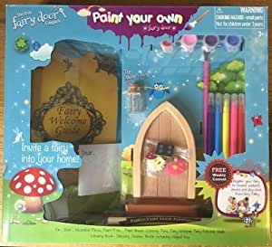 The irish fairy door company paint your own for The irish fairy door company facebook