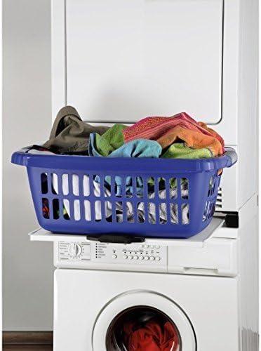 Construcción de bastidor intermedio para lavadora a Secadora P. Ej ...