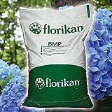 Florikan Sapphire 6-Month Time Release Aluminum Sulfate Fertilizer - 50 Pounds
