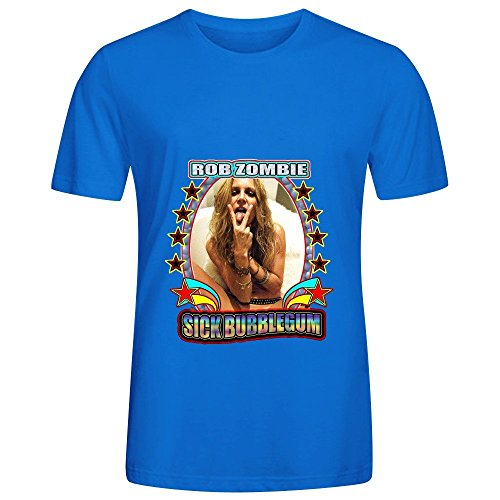 rob-zombie-sick-bubblegum-80s-mens-o-neck-digital-printed-shirt-blue