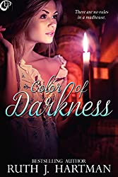 Color of Darkness (The Sullyard Sisters Book 2)