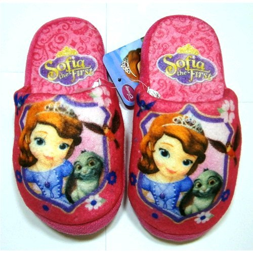 Pantuflas Chanclas Zapatillas abiertas Disney Hello Kitty 27/28 – 29/30 – 31/32 27/28 ROSA ROSA