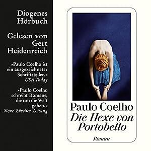 Die Hexe von Portobello Audiobook