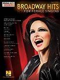 Broadway Hits - Original Keys for Female Singers, , 1480341290