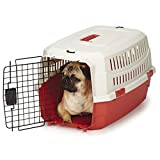Guardian Gear Contain-Me Crate, Small, Red Review