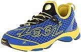 Zoot Men's M TT 7.0-M, Blue/Subatomic Yellow, 8 M US