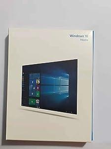 Windows 10 Home USB de 64/32 bits en Español | Producto original completo | Nuevo