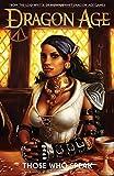Dragon Age Volume 2: Those Who Speak