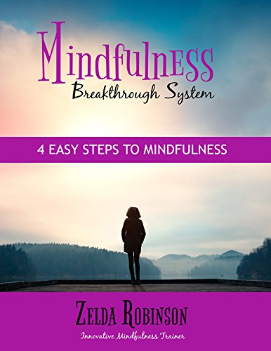 ZeldaSpeaks Innovative Mindfulness Breakthrough System AUDIO Program