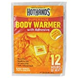 Hothands Body Warmer W/adhsive