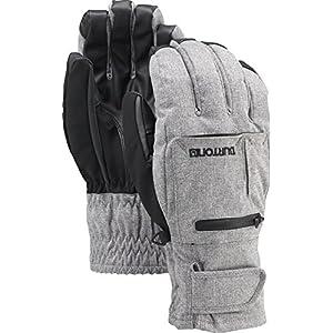 Burton Baker 2 in 1 Under Gloves