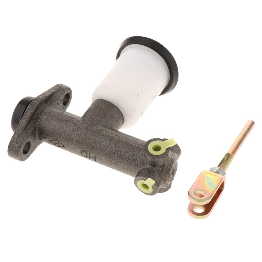 Bremsen 30HB perfk Gabelstaplerbremszylinder Hauptbremszylinder 3T Brake f/ür Gabelstaplerbremsen