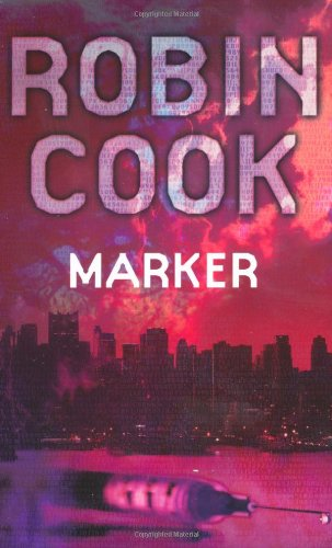 book cover of Marker