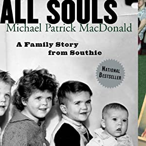 All Souls Audiobook