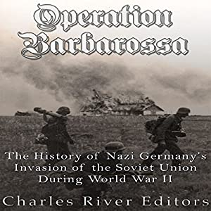 Operation Barbarossa Audiobook