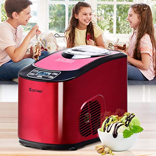 Buy ice cream maker for home use