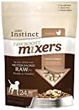Nature'S Variety Instinct Raw Boost Freeze Dried Mixers Grain Free Dog Meal Topper – Turkey – 6 Oz Review