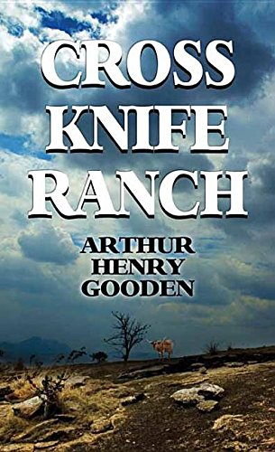 Download Cross Knife Ranch pdf epub