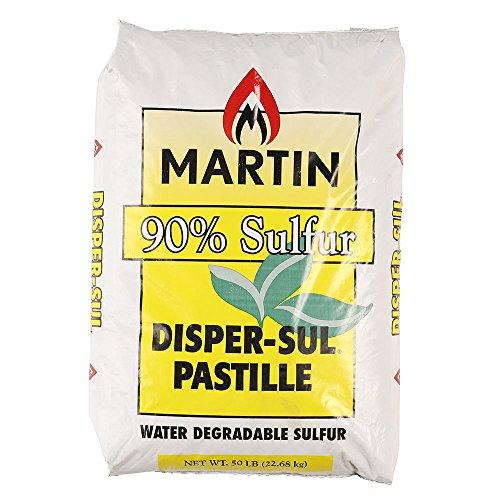 Georgia Chip - Georgia Gulf Sulfer Corp Yellow Jacket Degradable Granulated Sulfur