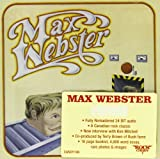 Max Webster by Max Webster