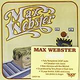 Max Webster by Max Webster