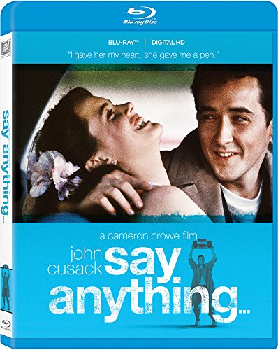 Say Anything Blu-ray