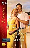 img - for The Tycoon's Secret Affair (The Anetakis Tycoons) book / textbook / text book