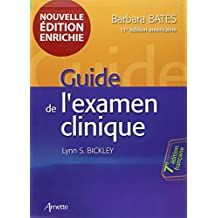 Guide de l'Examen Clinique 7e Ed.