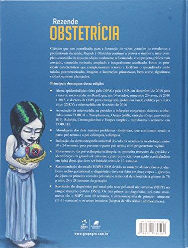 Rezende Obstetrícia