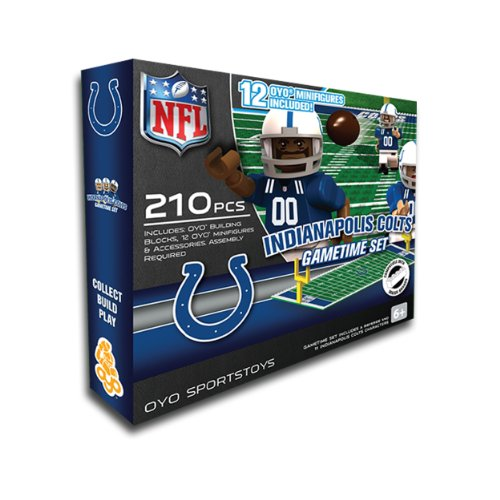 NFL Indianapolis Colts Game Time Set by OYO