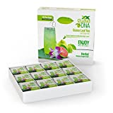 Guava Leaf Tea 120 Individually Wrapped Teabags