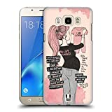 img - for Head Case Designs Pro Life Feminism Hard Back Case for Samsung Galaxy J7 (2016) book / textbook / text book