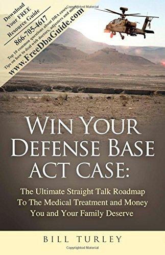 Win Your Defense Base Act Case PDF