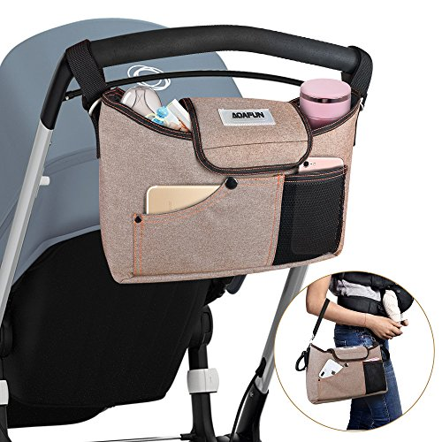 Agile Twin Stroller Accessories - 9